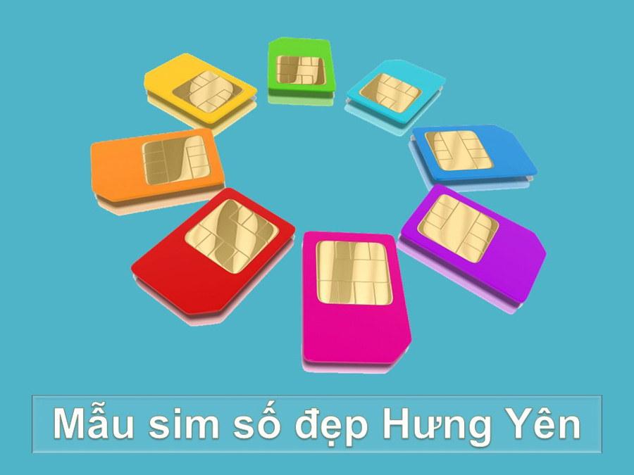 sim so dep hung yen